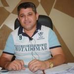 Prefeito de Calumbi-PE Erivaldo José da Silva - Não paga o Piso
