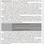 CARTA ABERTA QUIPAPA - SETEMBRO 2016