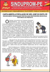 CARTA ABERTA SAO JOSE DO EGITO - 18-08-2020-PAG-1