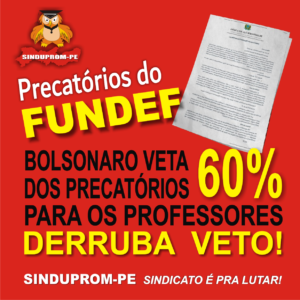 CARTAZ DERRUBA O VETO 3 - 22-09-2020