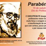 CARTAO PROFESSOR 2020