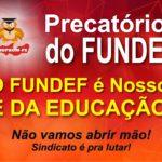 CARTAZ FUNDEF - 26-10-2020